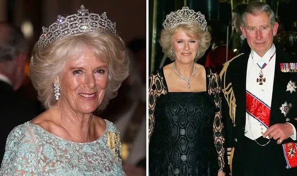 Family's crippling worries about Prince Charles taking throne: CAMILLA 1