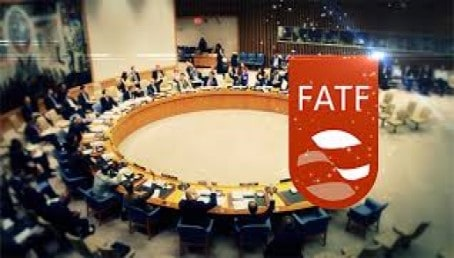 The Financial Action Task Force (FATF) has decided to maintain Pakistan's status on its grey list of countries. 1