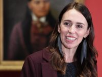 New Zealanders go to the polls on Saturday with the governing Labour Party set to benefit from Ardern's response to COVID-19. 32
