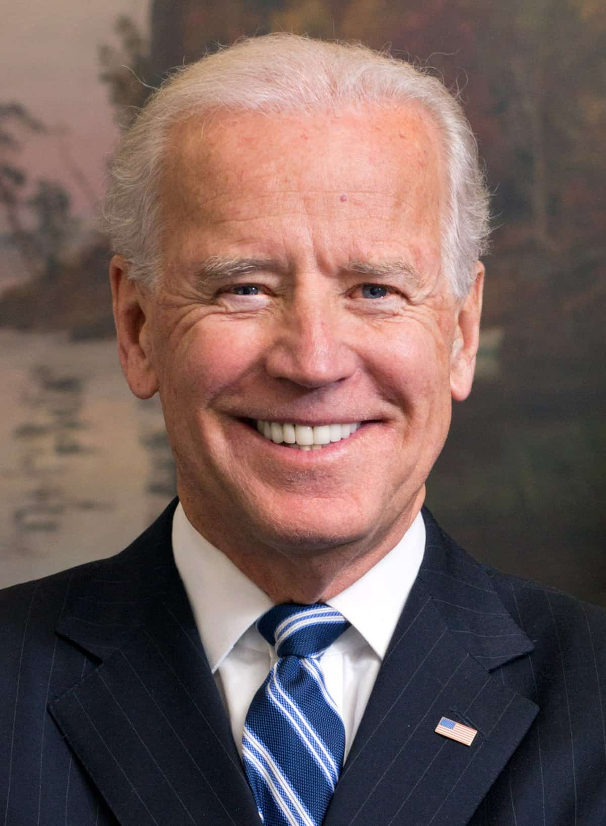 'I promise you as president, Islam is going to be treated like it should be': Joe Biden 4