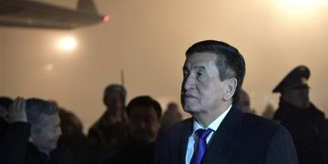 What you need to know about Kyrgyzstan's complex crisis. 10