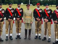 Pak Army wins international military drill competition for third consecutive year: 3