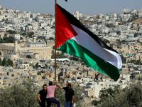 "The arrival of a United Arab Emirates delegation in Israel has been slammed as ""shameful"" 23"