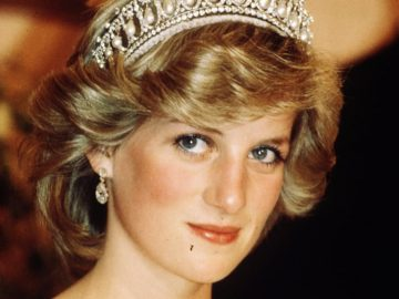Princess Diana was Princess of Wales, 13