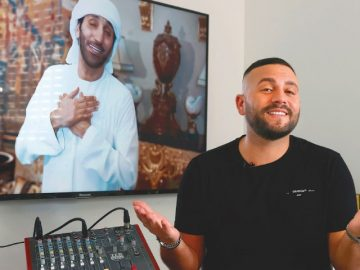 First ever Emirati-Israeli musical duet released.' Hello you': Israeli-UAE joint song a YouTube hit 18