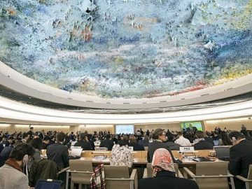 Pakistan has been elected a member of the United Nations' Human Rights Council (UNHRC) for the fifth time. 7