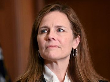 Trump's Supreme Court nominee vows to 'apply law as written': Amy Coney Barrett 8