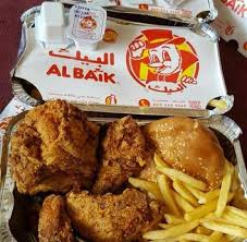Albaik Chicken Recipe __ Saudia's Legendary Chicken Broast (1) 15