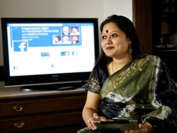Facebook India's policy head, Ankhi Das quits amid hate speech row. 6