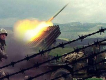 Russia is the only country able to stop the Armenia-Azerbaijan conflict .. 2