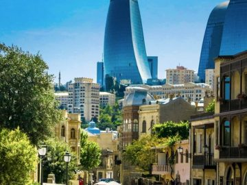 Azerbaijan: A People from the Mists of Time. 12