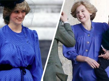 Princess Diana had an 'awful' sense of style when she was younger: Emma Corrin 3