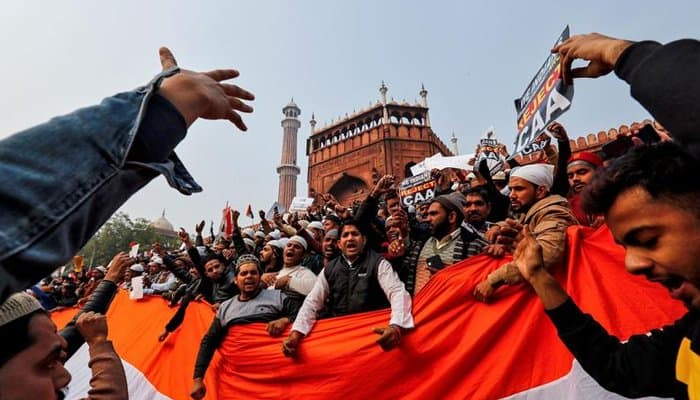 'Muslims and pets not allowed': Indian journalist slams 'apartheid' post on Facebook 1