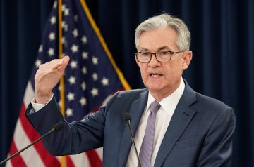 The IMF and Fed Chair Jerome Powell Discuss Digital Currency Implications for monetary stability. 29