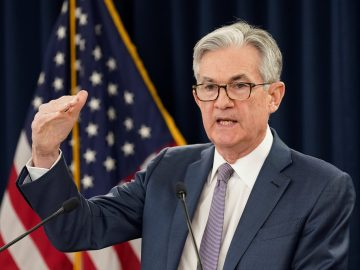 The IMF and Fed Chair Jerome Powell Discuss Digital Currency Implications for monetary stability. 16