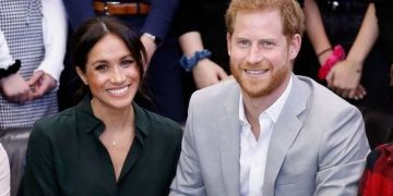 Meghan Markle opened Prince Harry's eyes to 'unfair' treatment 12