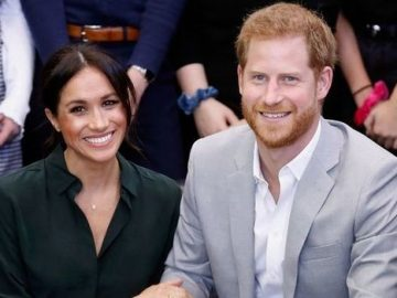 Meghan Markle opened Prince Harry's eyes to 'unfair' treatment 23