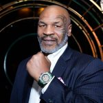 Mike Tyson appeared slow, exhausted, and unbothered. 3