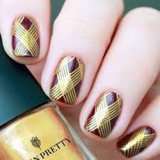 Nail art, beautiful designs. 3