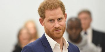 Prince Harry 'desperate' to regain titles amid Megxit overhaul 6