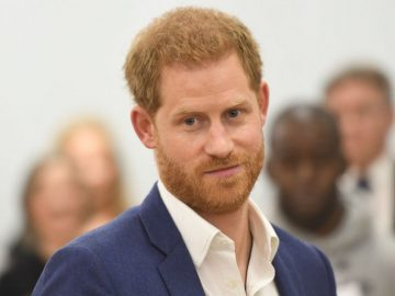 Prince Harry 'desperate' to regain titles amid Megxit overhaul 9