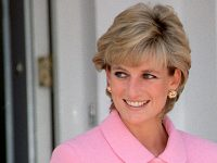 Princess Diana was Princess of Wales, of United Kingdom. 25