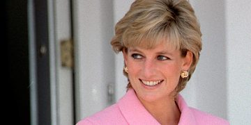 Princess Diana was Princess of Wales, of United Kingdom. 16