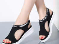 Comfortable sandals 35