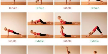 Yoga for Beginners, 17