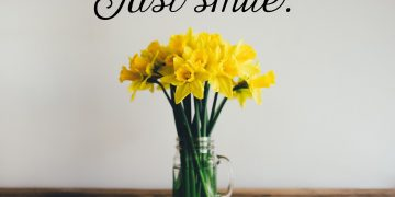 Just Smile 15