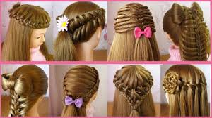 Beautyful hair styles 22