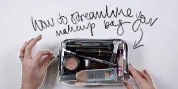 THE ONLY MAKEUP PRODUCTS YOU NEED! 1