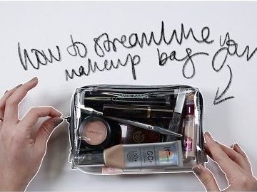 THE ONLY MAKEUP PRODUCTS YOU NEED! 26