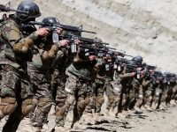 US has closed 10 bases in Afghanistan: Washington Post 26