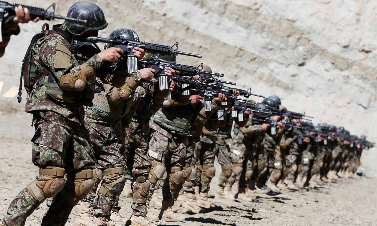 US has closed 10 bases in Afghanistan: Washington Post 4