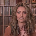 Paris Jackson is nervous and excited for her solo album debut