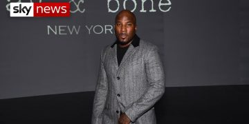 US Election: Rapper Jeezy on racism and voting