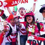 Once in a lifetime: Delivering Japan's first Rugby World Cup