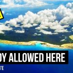 Indian Island Hides Something You're Not Supposed to See