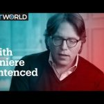 NXIVM founder Keith Raniere sentenced to 120 years