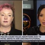 Life v choice | Anger, protests in Poland over court abortion ruling [DEBATE]