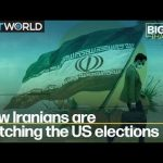 How Iranians are watching the US Elections | Bigger Than Five