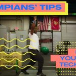 How to Improve Your Jerk in Olympic Weightlifting feat. CJ Cummings | Olympians' Tips