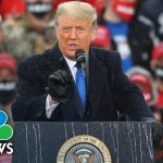 Live: Trump Holds Campaign Rally In Wisconsin | NBC News
