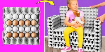 REUSE! 27 Easy Hacks & DIY Ideas to Recycle Anything by 5-Minute Craft