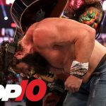 Top 10 Raw moments: WWE Top 10, Nov. 2, 2020
