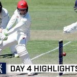 SA battle to hold out Victoria and salvage draw | Marsh Sheffield Shield 2020-21