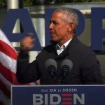 Obama: GA 'you have the power to change America'