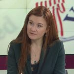 'This is weakness that's formed by censorship' – Butina on Trump adviser apology for RT interview