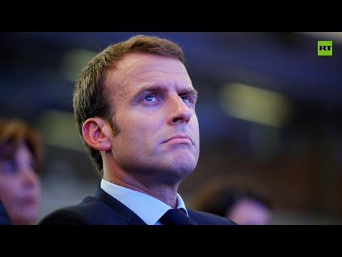 Macron's stance on Islam prompts sharp reaction in Muslim nations